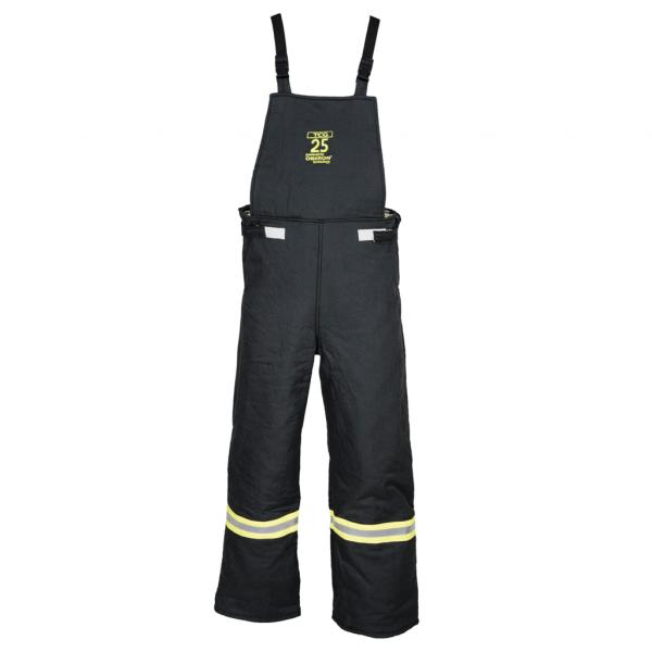25 Cal TCG™ Arc Flash Kit (Hood, Coat, and Bib)